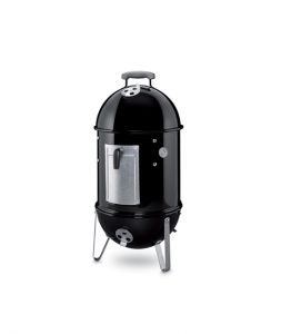Weber® 37 cm Smokey Mountain Cooker™