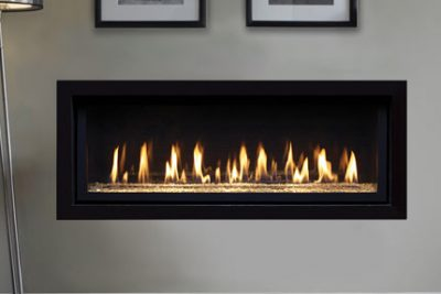 Lopi 4415 HO GS2 Linear Gas Fireplace