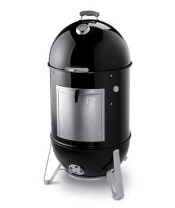 57cm smokey mountain cooker - Weber Charcoal BBQ Smoker Series