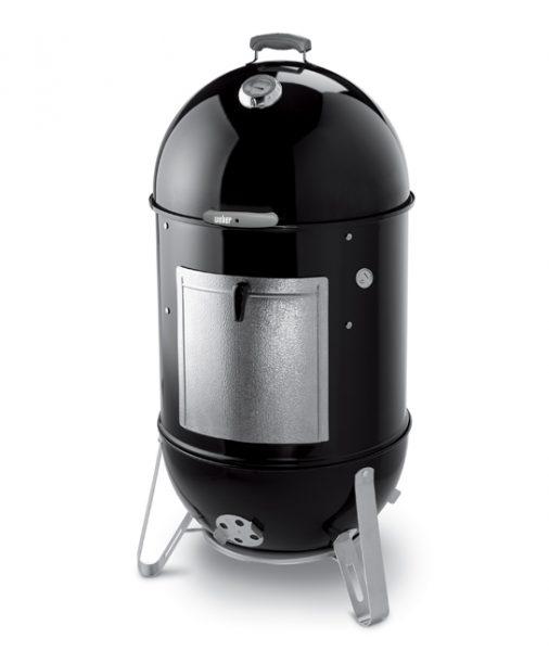 57cm smokey mountain cooker - Weber Charcoal BBQ Smoker Series