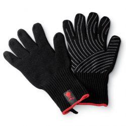 Weber® High Temperature Premium Gloves
