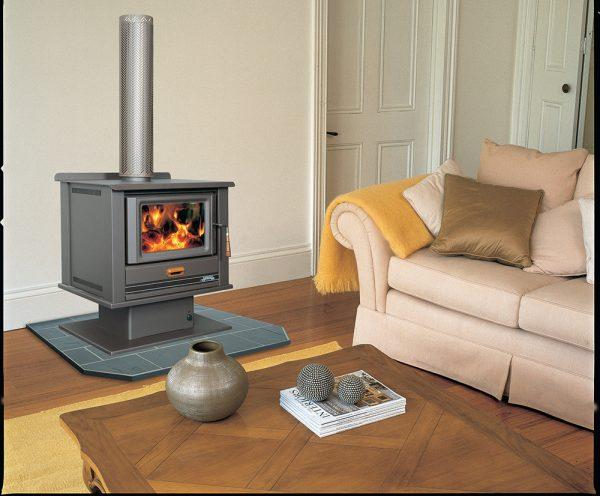 Arrow 2400 Freestanding Wood Heater