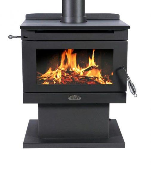 Wood Heating - Freestanding