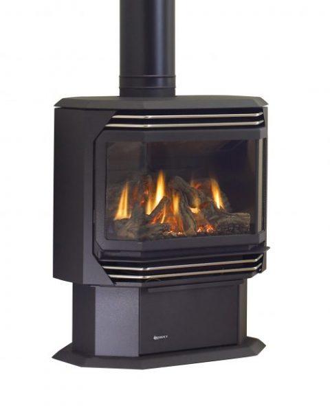 Regency FG39 Freestanding Gas Fireplace