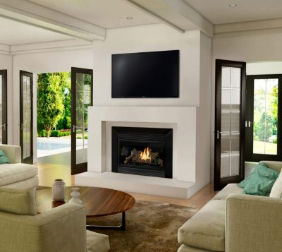 Lopi 564HO GS2 Inbuilt Gas Fireplace