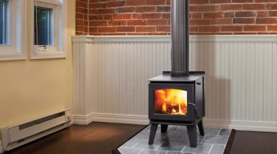 REGENCY NARRABRI FREESTANDING WOOD HEATER