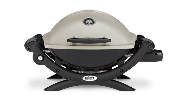 Weber® Baby Q™ Premium (Q1200AU)