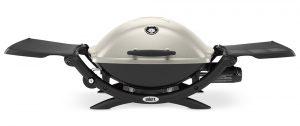 Weber Q BBQ Series