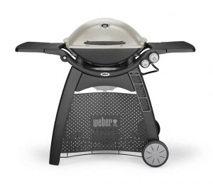 Weber® Family Q™ Premium (Q3200AU)