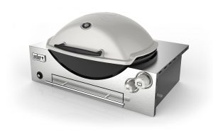 Weber® Family Q™ Built In Premium (Q3600AU)