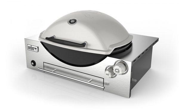 Weber® Family Q™ Built In Premium (Q3600AU)
