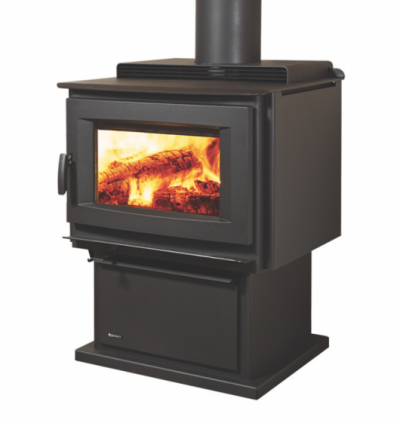 Regency Freestanding Wood Heaters