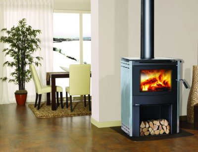 REGENCY ALTERRRA WOOD FIRE