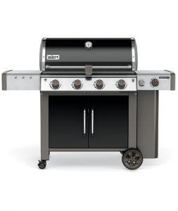Weber® Genesis® II LX E440