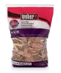 Weber® Firespice™ Smoking Wood