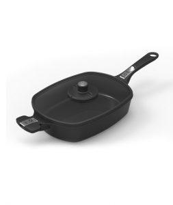 Weber® Q Ware Small Casserole Dish