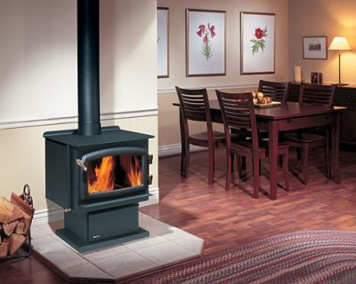 REGENCY VANCOVER FREESTANDING WOOD HEATER