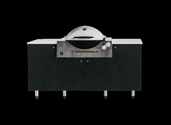 SustainaPod Byron Outdoor Kitchen for Weber Q3600 & Weber Summit BBQs