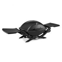 Weber Q 2200 Black