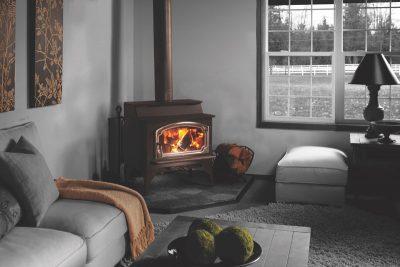 Lopi Freestanding Wood Heaters