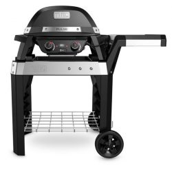 Weber Pulse 2000 Electric BBQ2